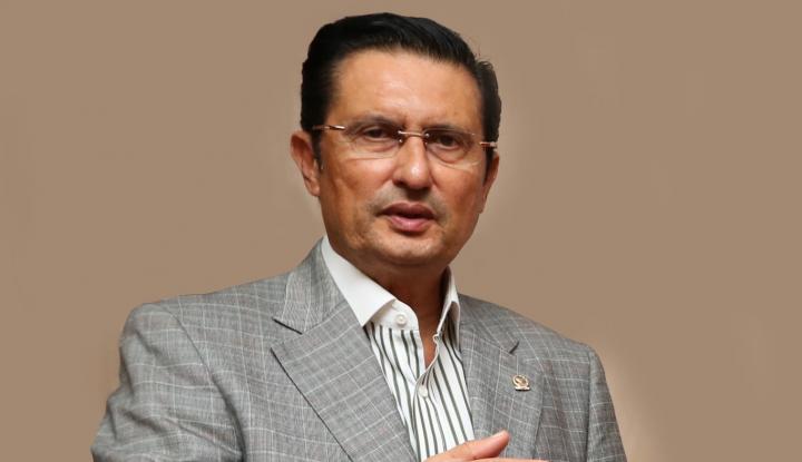 Voting untuk Wakil MPR dari DPD, Fadel Berpeluang Menang - Warta Ekonomi