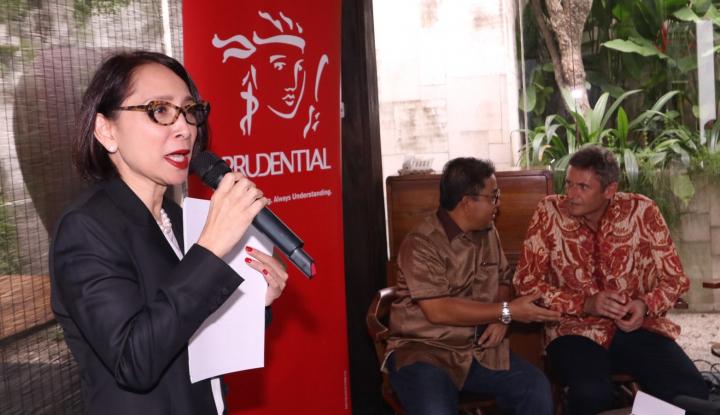 Prudential Indonesia Kembali Dukung Pertumbuhan Ekonomi Indonesia Timur
