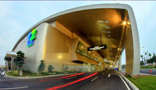 Foto Bandara Juanda Surabaya Dapat Penghargaan Lumayan Bergengsi