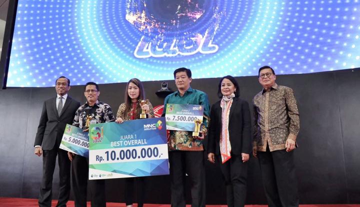 Foto Berita Begini Cara MNC Sekuritas Apresiasi Investor Muda