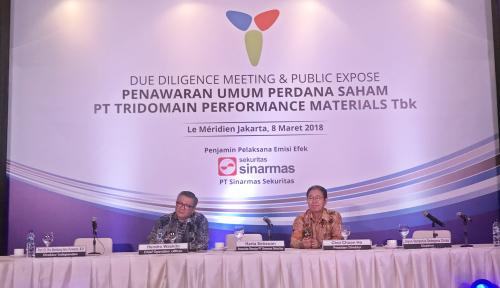 Gagal Bayar, TDPM Butuh Tiga Tahun untuk Lunasi Pokok MTN II