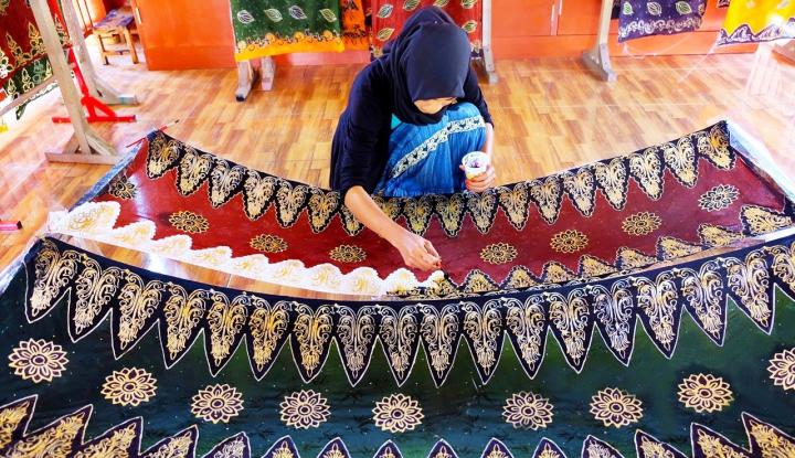 Foto Berita BI Dukung Peningkatan Ekonomi Syariah dan UMKM di Batam