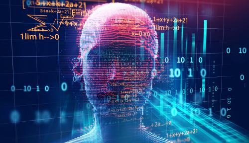 Foto Kabarnya, AI Bakal Semakin Menjamah Dunia Kesehatan, Ahli Bedah Robot?