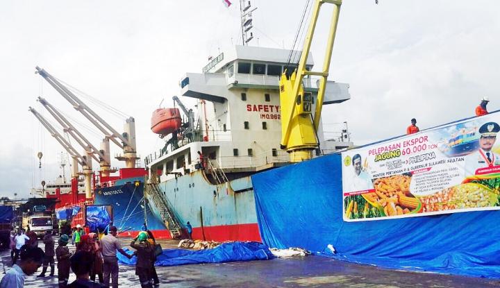 Foto Berita Sinergi BUMN, Pelindo IV dan Sucofindo Kerja Sama Soal Jasa Konsultasi