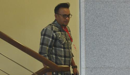 Foto Keponakan Novanto Minta Jadi Justice Collaborator