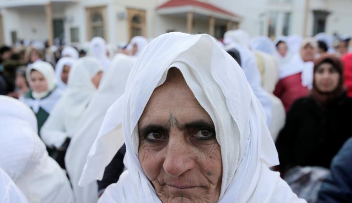 Foto Berita PBB Ulurkan Bantuan untuk 8.000 Lebih Perempuan Pengungsi