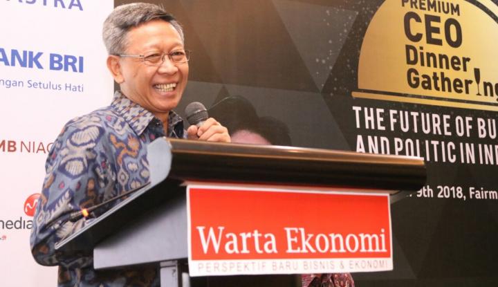Foto Berita Jadi Motor Ekonomi, Investor Didorong Investasi Manufaktur