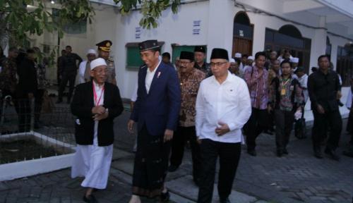 Foto Sebanyak 20 Bank Wakaf Mikro Telah Beroperasi