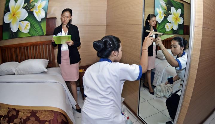 Foto Berita 8 Tahun Tak Bayar Pajak, Hotel di Cipanas Menunggak Hingga Rp12 Miliar