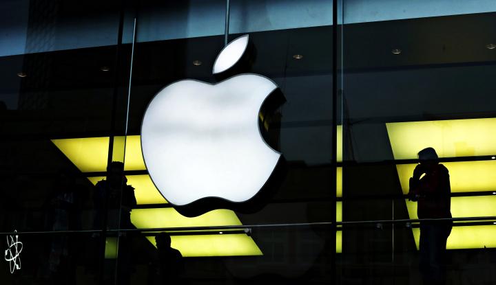 Foto Berita Apple Tak Lagi Gunakan Prosesor Intel Mulai 2020?