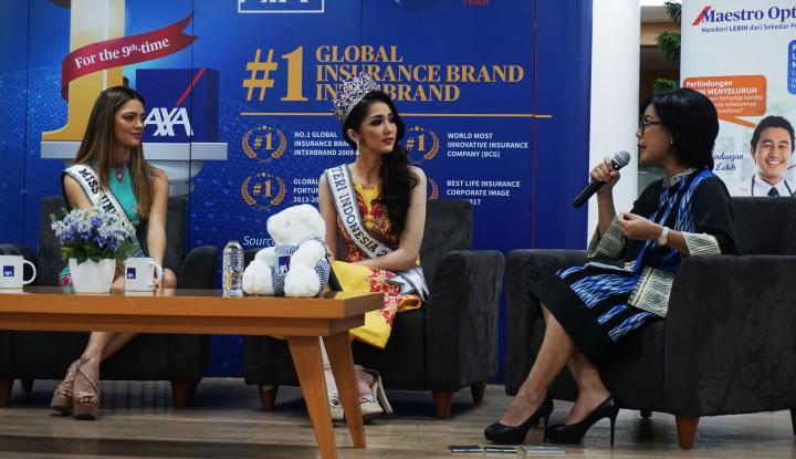 Foto Berita Melalui Literasi Keuangan, AFI Berdayakan Wanita Indonesia