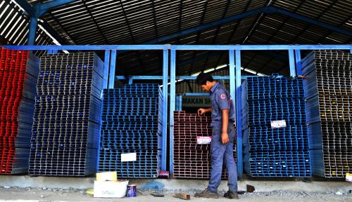 Foto Indonesia Terlepas dari Tuduhan Antidumping