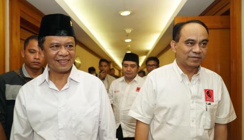 Foto Relawan Pro Jokowi Bakal Kawal 7 Program Paslon Hasanah