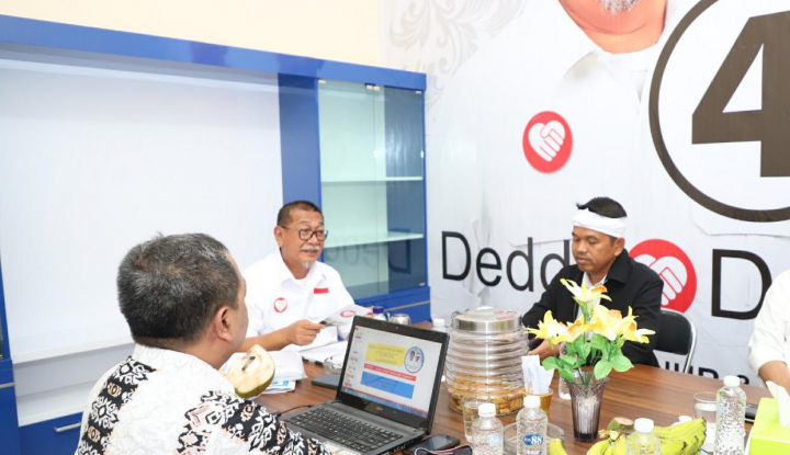 Foto Berita Kang Dedi Mulyadi Imbau Pejabat Tak Berpoligami