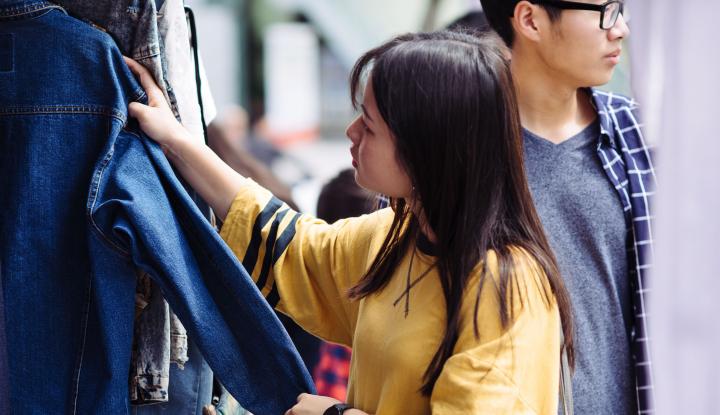 Foto Berita Jualan Barang Pemberian Mantan di Carousell