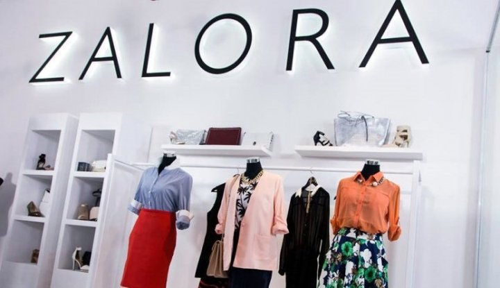 Bidik Transaksi Digital di Bisnis Fashion, OVO Gandeng Zalora