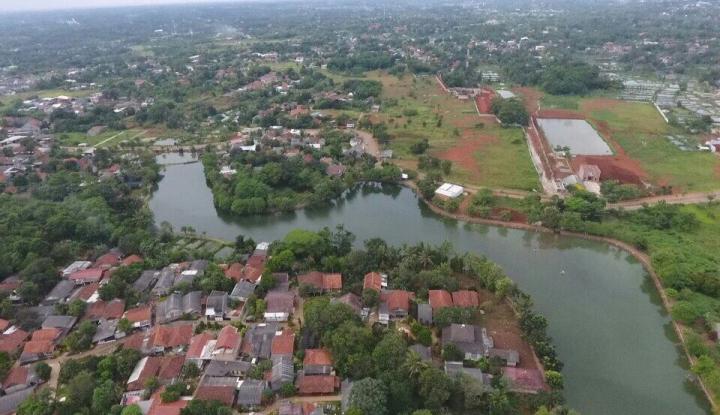 Foto Berita Hari Air Dunia 2018: Kementerian PUPR Lanjutkan Sertifikasi SDEW
