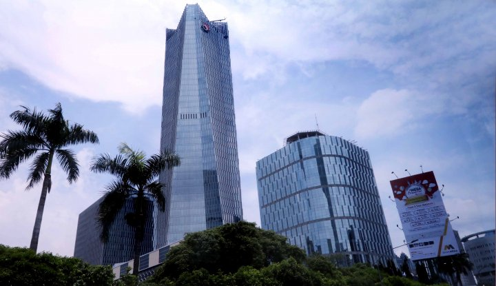 Bravo! Masuk Daftar Perusahaan Terbesar di Dunia, Saham BCA dan Telkom Tuai Cuan - Warta Ekonomi