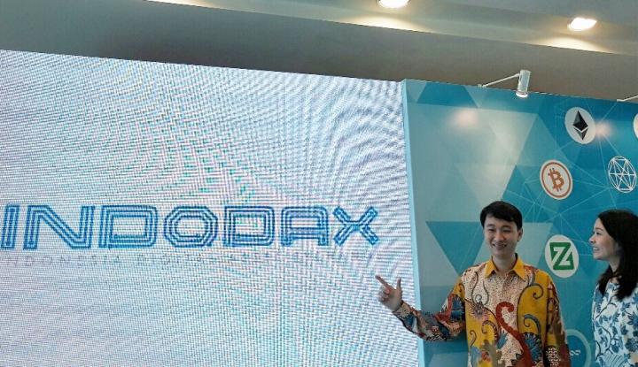 fokus ke marketplace, bitcoin indonesia tampilkan wajah baru