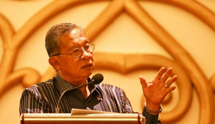 Menteri Darmin: Maskapai LCC Wajib Turunkan Harga Tiket, Kecuali. . . - Warta Ekonomi