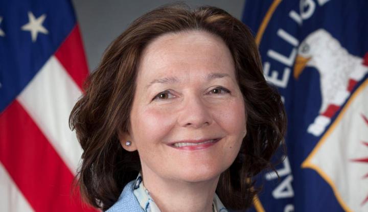 Foto Berita Ini Rekam Jejak Gina Haspel, Wanita Pertama yang Jadi Bos CIA