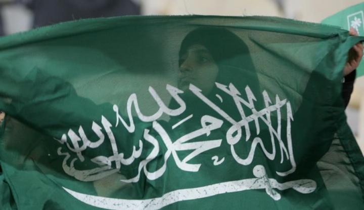 Foto Berita Arab Saudi Berduka, Pangeran Bandar bin Khalid bin Abdulaziz Al Saud Tutup Usia