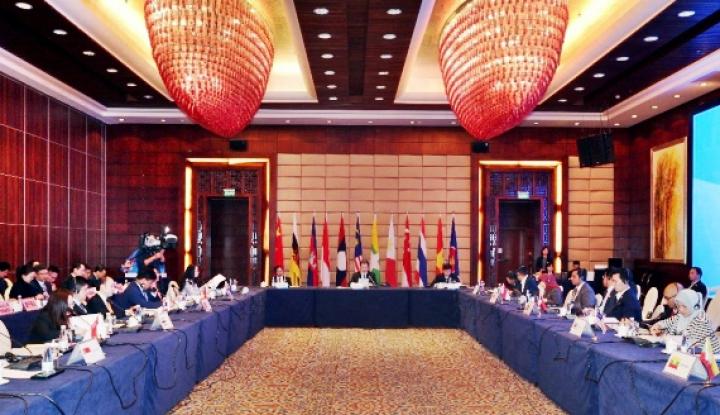 Foto Berita Bersiap Ikuti CAExpo, Indonesia Tingkatkan Akses Pasar di China