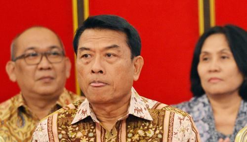 Mohon Maaf Pak Moeldoko, Strategi Politik Anda Salah Langkah!