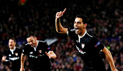 Foto Jadwal Liga Spanyol Pekan Ke-25, Sevilla Tantang Barcelona