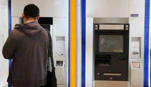 Foto Perbankan Dituntut Percepat Migrasi Kartu ATM Model Chip