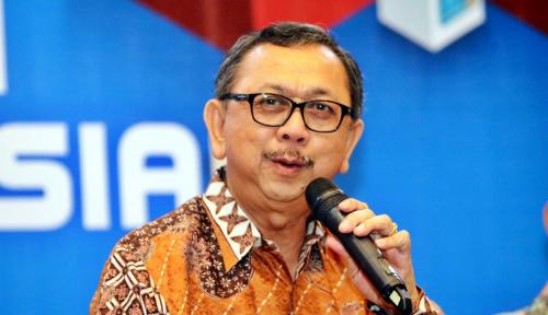 Foto AAJI Catat Pendapatan Premi Asuransi Jiwa Naik 5,5%