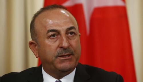 Turki Idekan Perubahan dalam Tatanan Global Harus Dilakukan Usai Pandemi Corona karena...