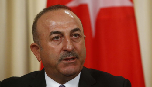 Foto Turki Siap Berdiskusi dengan AS, Ini Syaratnya