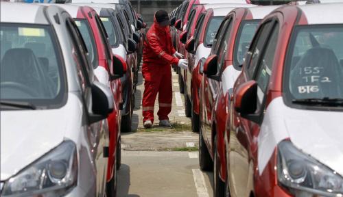 Foto Klaim Kendaraan Tergantung Penyebabnya, Apa Saja yang Ditanggung?