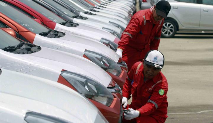 Pajak Mobil 0%, Ekonomi RI Tak Akan Selamat dari Jurang Negatif