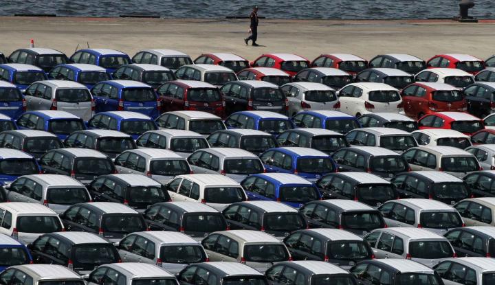 Foto Berita Indonesia Minta Vietnam Permudah Ekspor Mobil