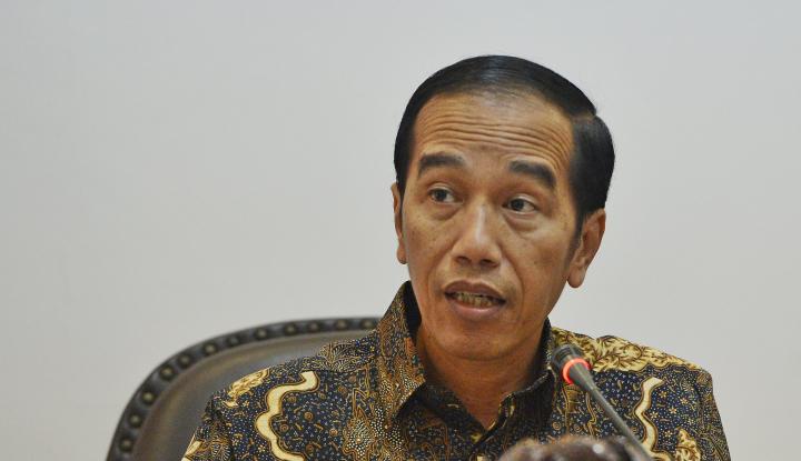 Foto Berita Jokowi Minta Tol Terkoneksi Pelabuhan-Bandara