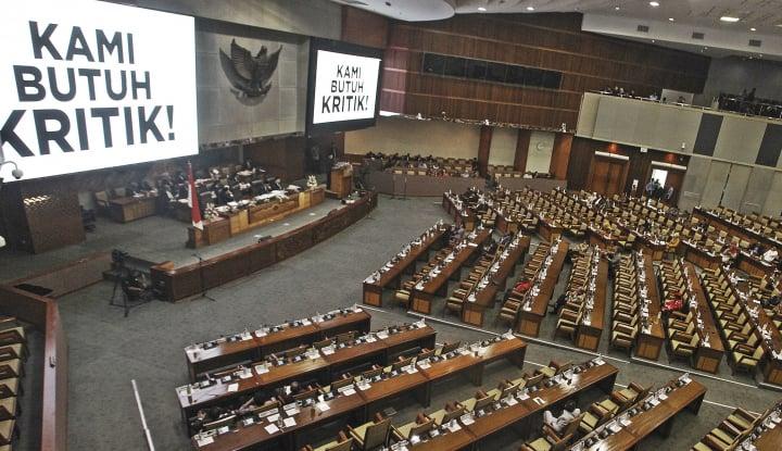 Foto Berita Bamsoet Minta KPK Kaji Ulang Pilkada Langsung