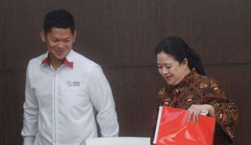 Foto Lapangan Tembak Senayan Jadi Tempat Kejuaraan Asian Paragames