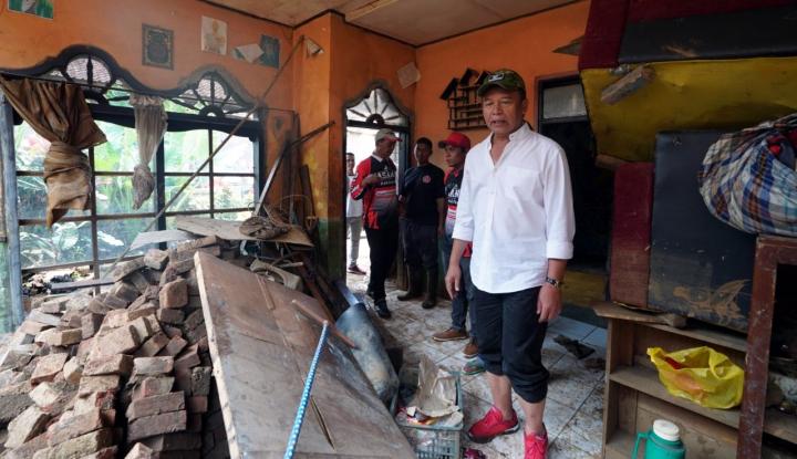 Foto Berita Program Jokowi DP Rumah 1% Bisa Diwujudkan di Jabar