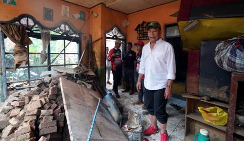 Foto Program Jokowi DP Rumah 1% Bisa Diwujudkan di Jabar