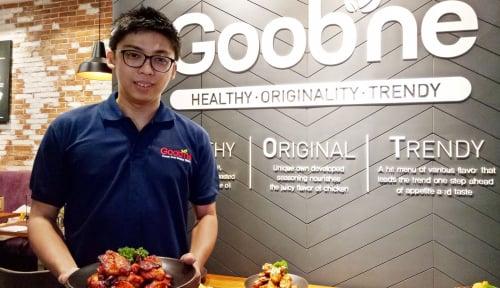 Foto Goobne Resto Korea Buka Gerai Pertama di Indonesia