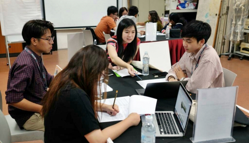 LSPPM & BNSP Dukung Penuh Pengembangan Literasi & Kompetensi Mahasiswa Lewat Beasiswa Sertifikasiku