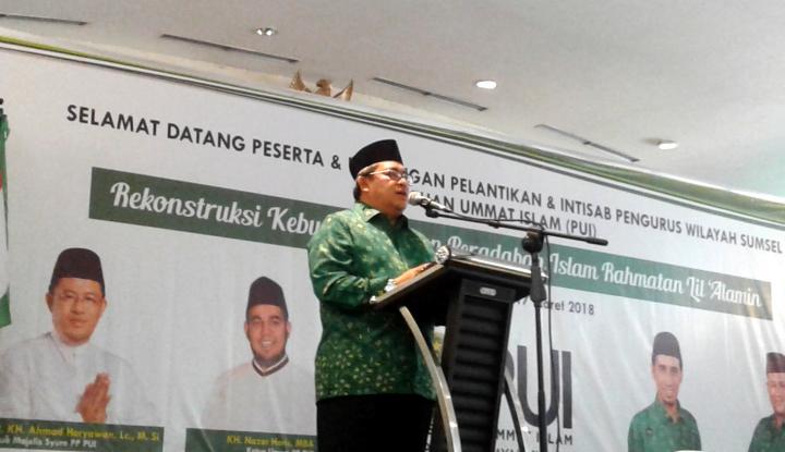 Foto Berita Aher: MTQ untuk Muliakan Alquran