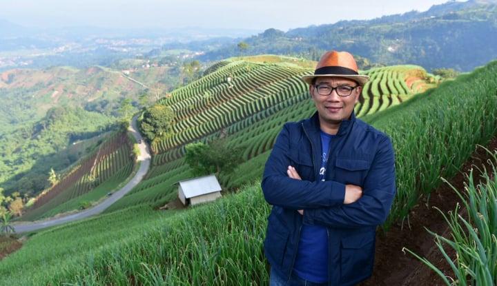 Kang Emil Bakal Sulap Kali Malang Jadi Sungai Sekeren di Seoul - Warta Ekonomi