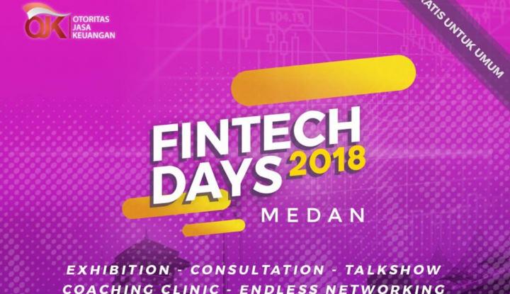 Foto Berita Populerkan Fintech, Mekar Akan Hadir di Fintech Days 2018