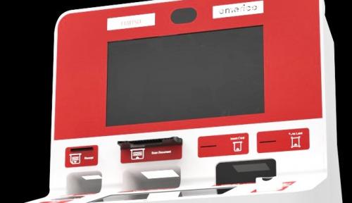 Foto Smart Banking, Mesin ATM yang Mampu Pangkas Biaya Perbankan