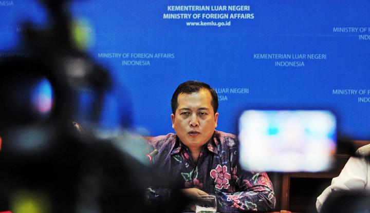 Alhamdulillah! ABK Asal Indonesia Bebas dari Kelompok Abu Sayyaf - Warta Ekonomi