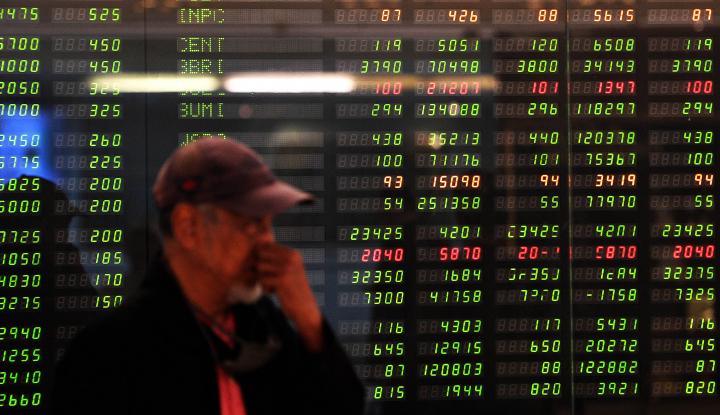 pembelian teknis dorong harga emas naik tipis