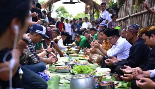 Foto Ridwan Kamil: Semua Warga Harus Nikmati Hasil Pembangunan